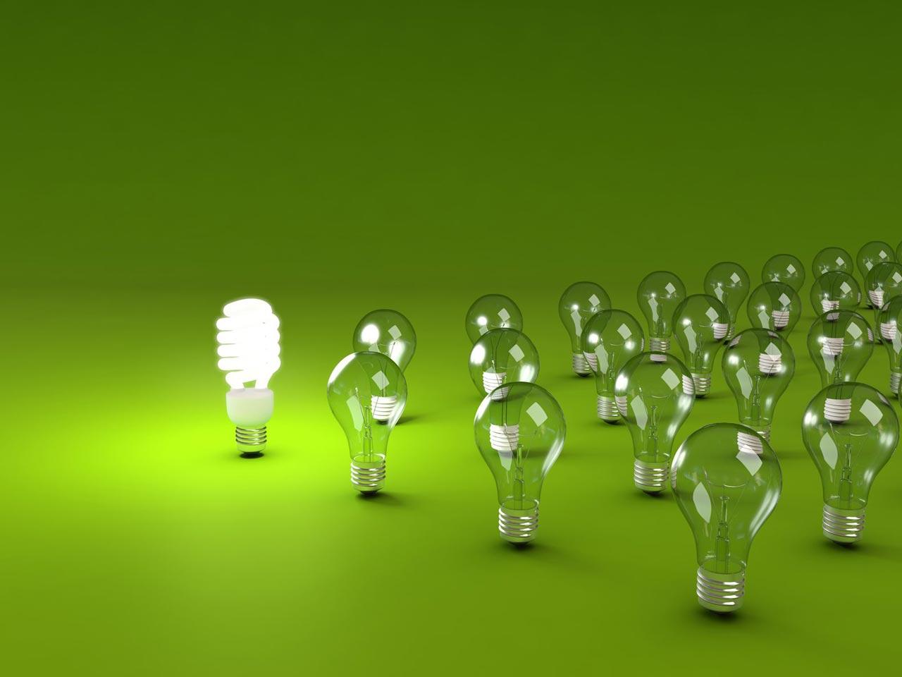 Residential Energy Savings