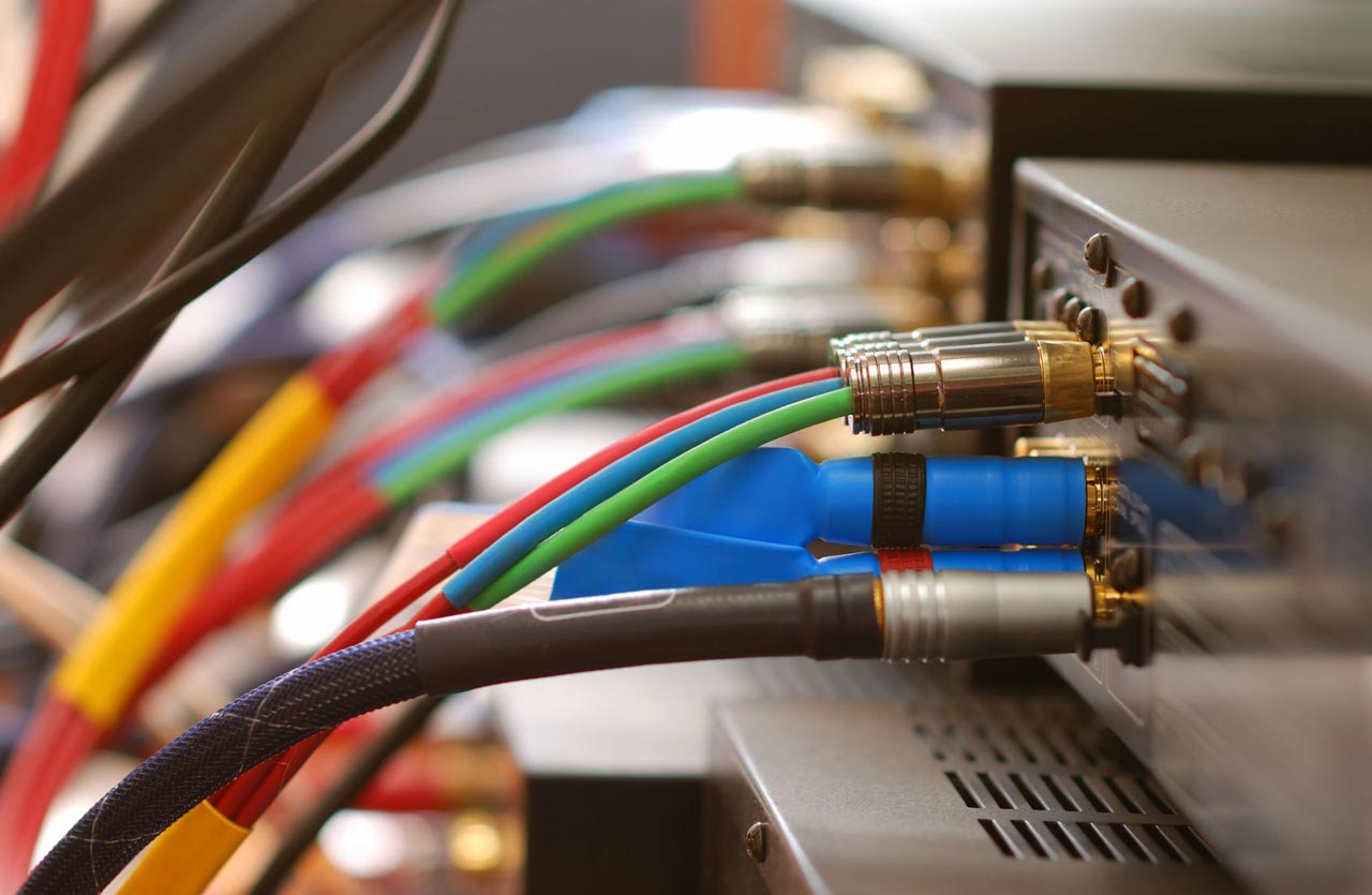 Home Theater Systems Penny Electric Las Vegas Electrician Electrical Wiring