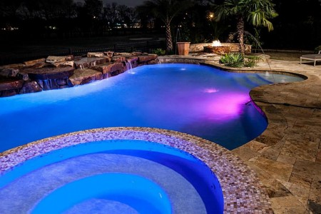 Pool & Spa Electrical