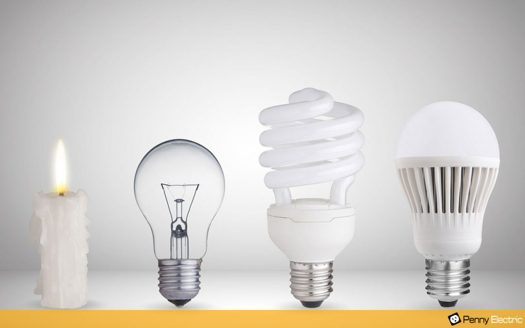 What Light Bulb Saves The Most Money Penny Electric