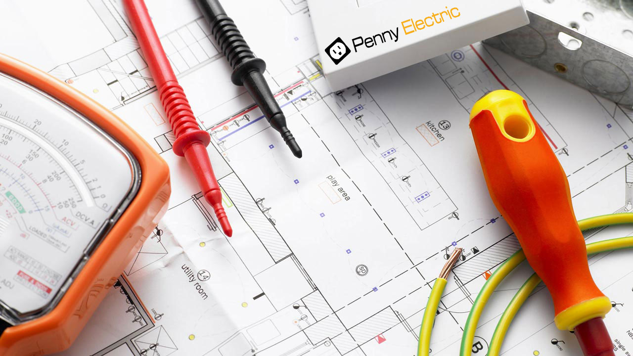 Commercial Electrical Services - Penny Electric - Las Vegas Electrician &  Electrical Services