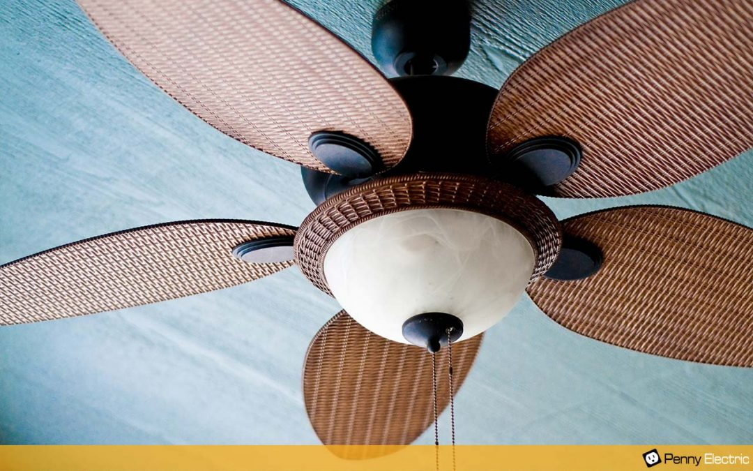 The benefits of ceiling fans in las vegas homes penny electric the benefits of ceiling fans in las vegas homes mozeypictures Images