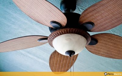 The Benefits Of Ceiling Fans in Las Vegas Homes