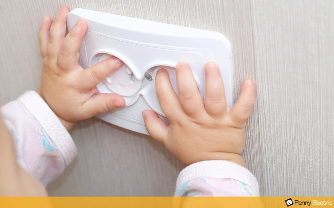 5 Steps to Childproof Your Home against Electrical Hazards