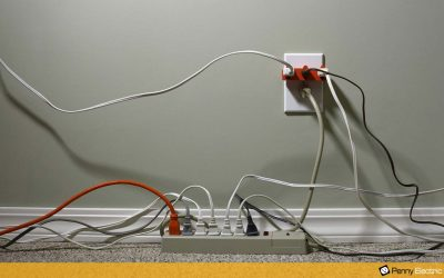 Knowing When it's Time to Call an Electrician