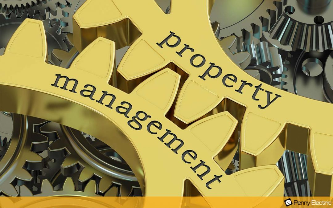Penny Electric Property Management