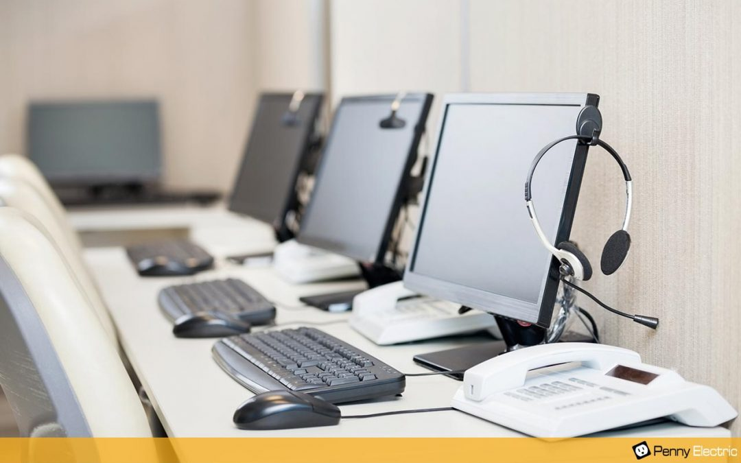 Basic Electrical Tips and Requirements For Wiring Offices