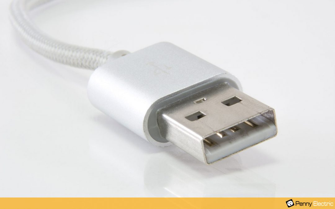 21st Century Electrical Upgrades: USB Charging Ports