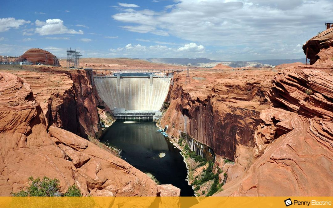 Hydroelectric Power - The Hoover Dam | Penny Electric - Las