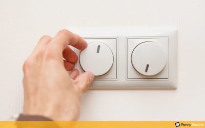 Dimmer Switches: Are They More Efficient?