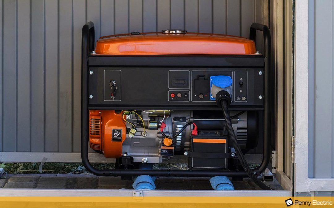 When to Consider Power Generators at Home