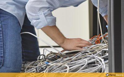 Wrestling with Wires? How to Organize Your Home's Electrical Components