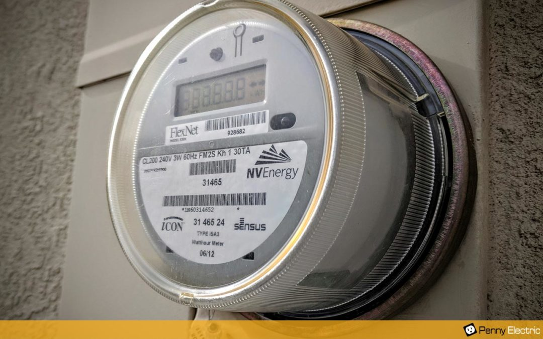Smart Meter Controversy in Las Vegas: What You Need to Know