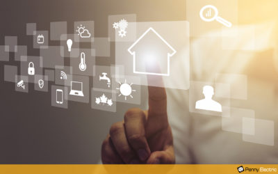 Smart Home Technology: What Can it do For You?