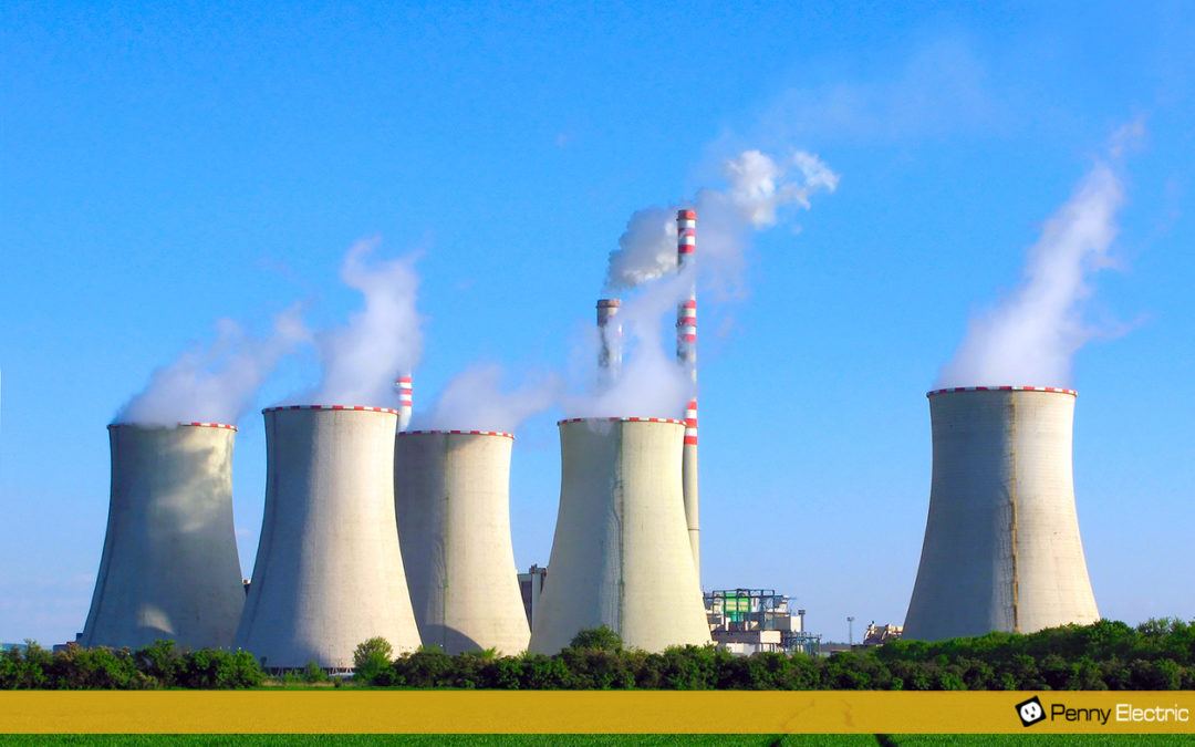 Nuclear Energy: Good or Bad?