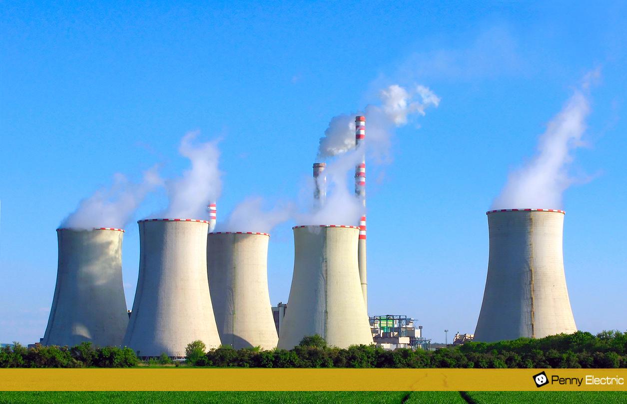 Las Vegas Electric >> Nuclear Energy: Good or Bad? - Penny Electric - Las Vegas ...