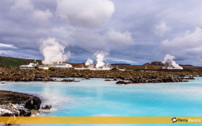 Geothermal Energy: Power from Underground