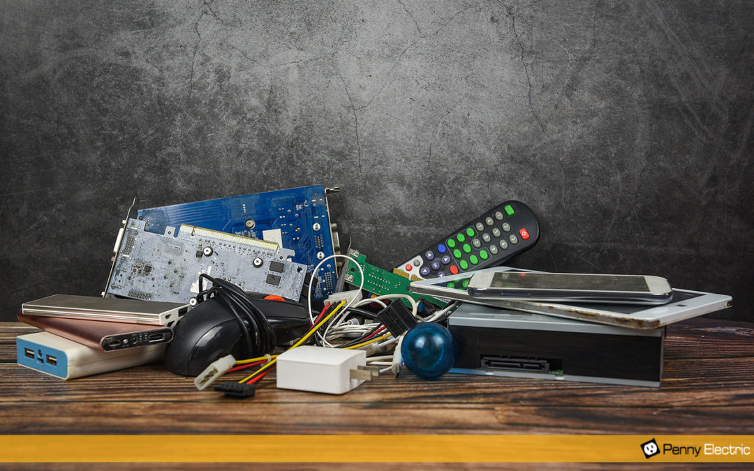 Proper E-Waste Disposal: Why it Matters