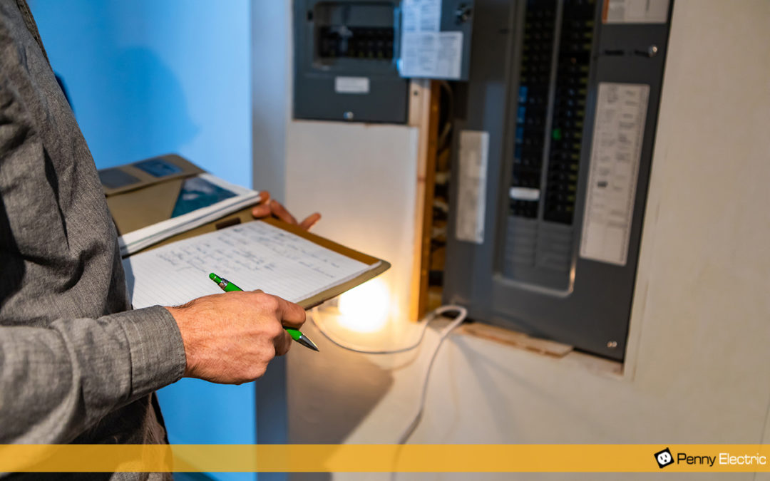 8 Reasons Why You May Need an Electrical Inspection